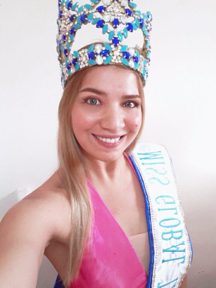 Miss Global Talent 2022